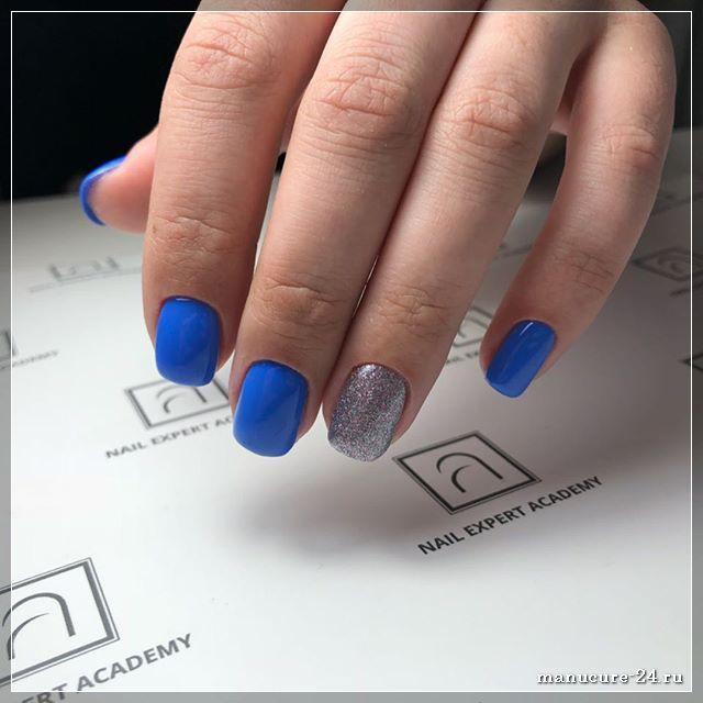 Френч на овальных ногтях: лучшие идеи для оформления ногтей