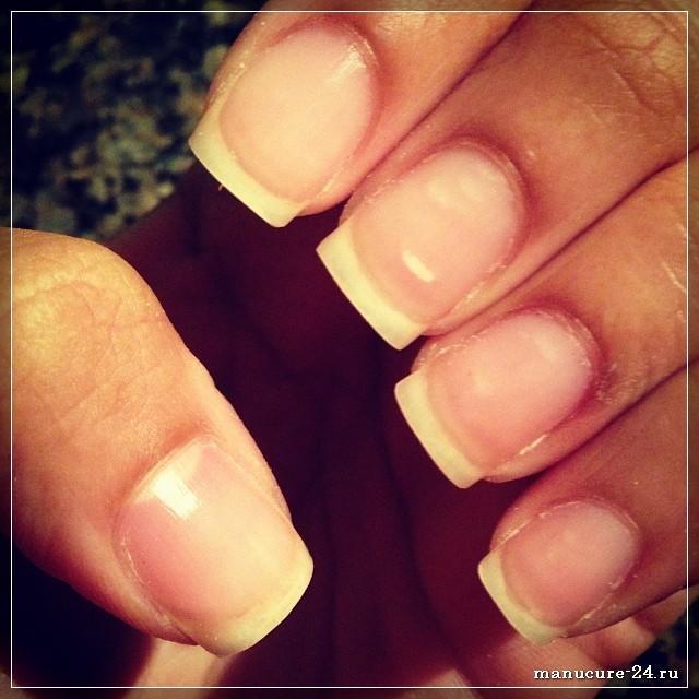 Маникюр на короткие ногти: стильные идеи