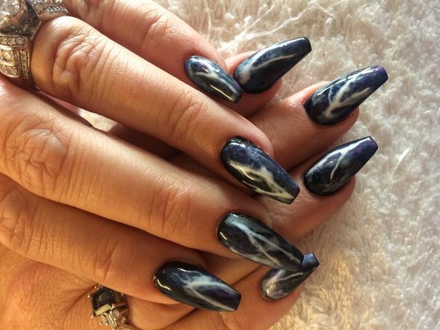 Идеальная форма ногтей для вашего стиля - что говорят о вас ваши ногти