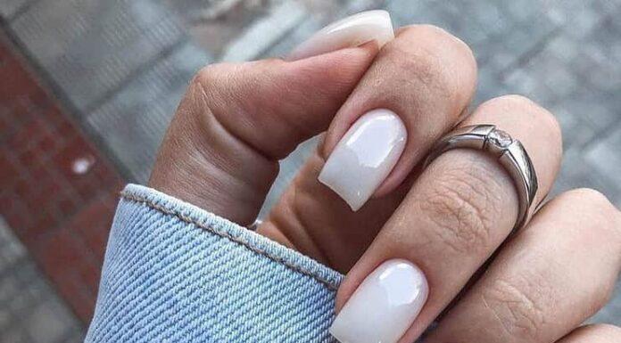 Квадратные ногти 2021 l Лучшие 22 впечатляющих дизайна на каждый день с фото
